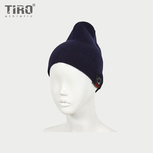 TIRO SPORTS BEANIE(NAVY)