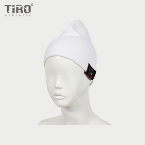 TIRO SPORTS BEANIE(WHITE)