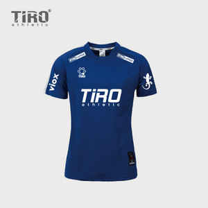 TIRO ETERNAL.17 S/S (BLUE/WHITE)